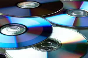Many DVD
